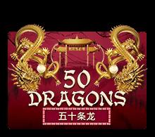 Fifty Dragons - joker-roma
