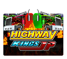 HighwayKings JP - joker-roma