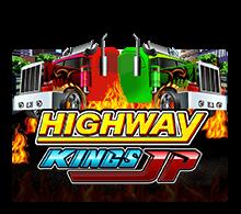รีวิวเกม HighwayKings JP