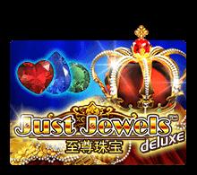 Just Jewels Deluxe - joker-roma