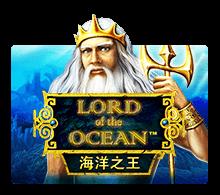 Lord Of The Ocean - joker-roma
