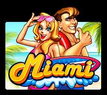 Miami - joker-roma