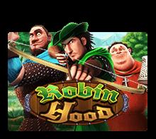 Robin Hood - joker-roma